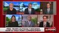 'Morning Joe' Speculates About Trump's Health: 'Stumble for Stumble … Even Worse' than Joe Biden