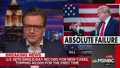 Chris Hayes Says Trump Should Resign Over Failures on Pandemic: 'It Is an Urgent Matter of Public Health'