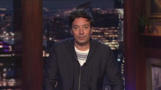Fallon: Staying at Home and Wearing a Mask in California Is Called Getting a Nose Job