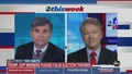 Rand Paul and George Stephanopoulos Spar on Election Fraud