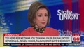 Pelosi: Putin Will Meet a Very Different President in Biden, Compared to Trump 'Who Was at His Mercy'